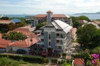 2-х Квартира на берегу моря в большом комплексе!